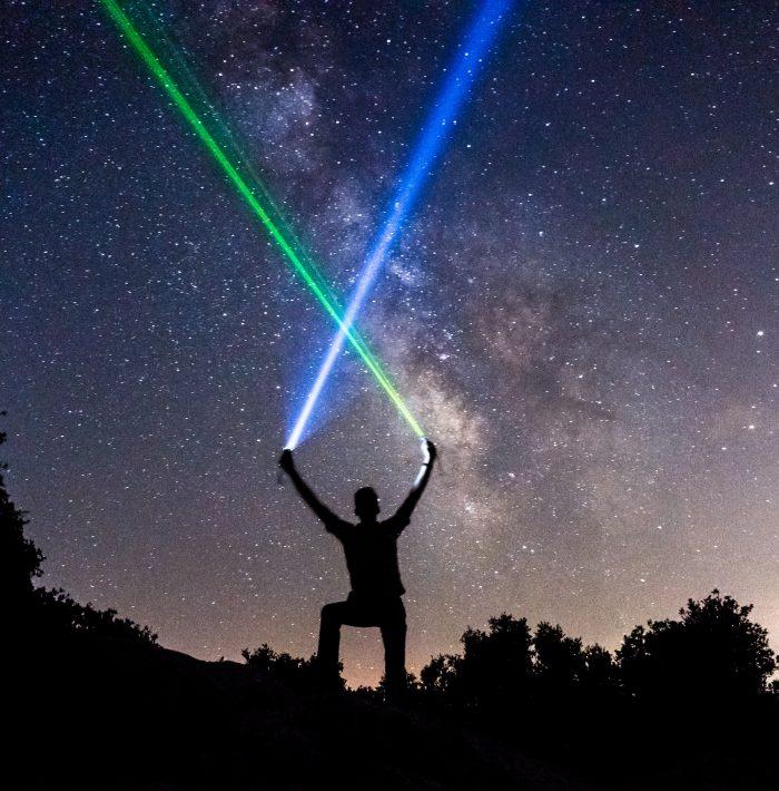 Il Laser, una nuova arma contro l'Ipertrofia Prostatica